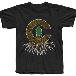 Cultivated Logo T-shirt