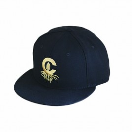 Cultivated Logo Snapback Hat