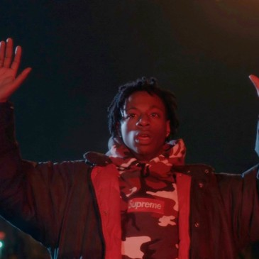 "Joey BadA$$ New Video for His Latest Single ""Like Me"""