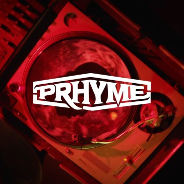 Prhyme Is Here