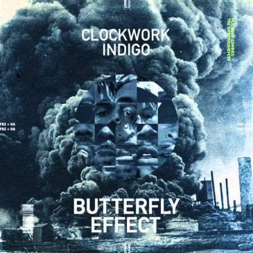 Underachievers x Flatbush Zombies- Clockwork Indigo