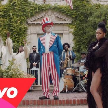 Kendrick Lamar- For Free? (Interlude)